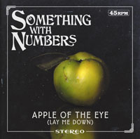 Something With Numbers - Apple Of The Eye