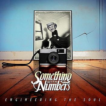 Something With Numbers - Engineering The Soul (Card Sleeve)