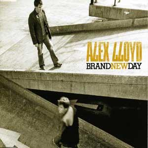 Alex Lloyd - Brand New Day