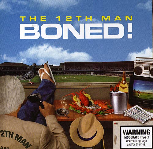 The 12th Man - Boned!