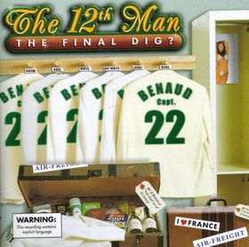 The 12th Man - The Final Dig?