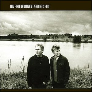 The Finn Brothers - Everyone Is Here (Bonus DVD)