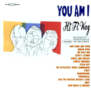 You Am I - Hi Fi Way
