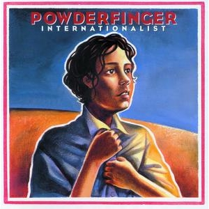 Powderfinger - Internationalist (Bonus CD)