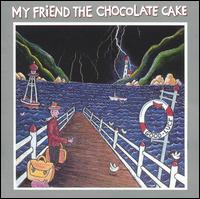 My Friend The Chocolate Cake - Good Luck