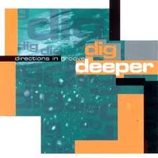 Directions In Groove - Deeper