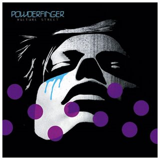 Powderfinger - Vulture Street
