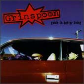 Grinspoon - Guide To Better Living (Bonus Live Tracks)