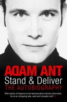 Adam Ant - Stand & Deliver