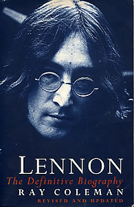 John Lennon - The Definitive Biography