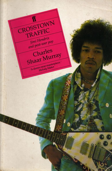 Jimi Hendrix - Crosstown Traffic