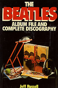 The Beatles - Album File And Complete Discography