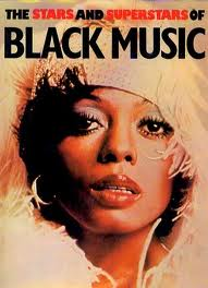 Various Artists - The Stars And Superstars Of Black Music