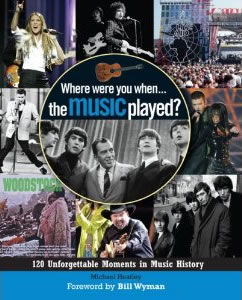 Various Artists - Where Were You When The Music Played?