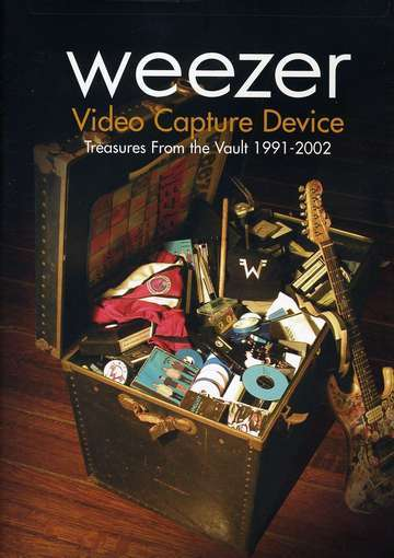 Weezer - Video Capture Device