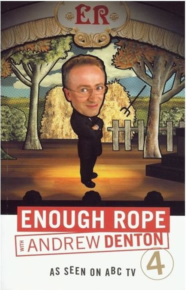 Various Artists - Enough Rope With Andrew Denton 4
