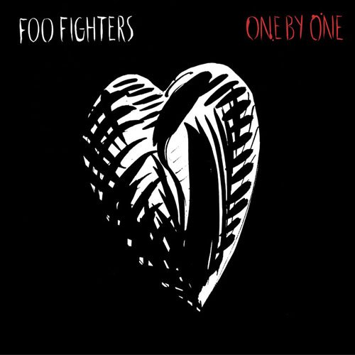Foo Fighters - One by One (Alternate Cover)