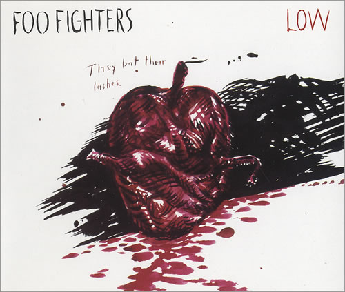 Foo Fighters - Low