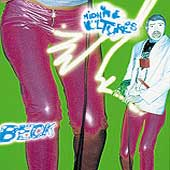 Beck - Midnite Vultures (Argentinian Release)