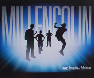 Millencolin - Penguins & Polarbears