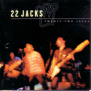 22 Jacks - Twenty-Two Jacks