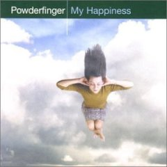 Powderfinger - My Happiness