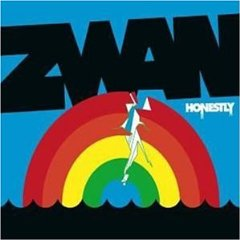 Zwan - Honestly