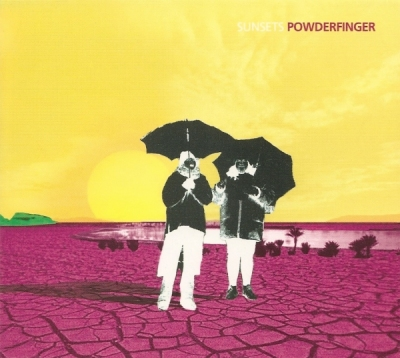 Powderfinger - Sunsets