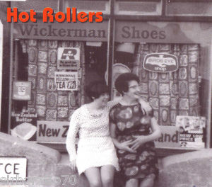 Hot Rollers - Wickermans Shoes