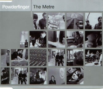 Powderfinger - The Metre