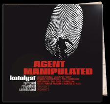 Katalyst - Agent Manipulated
