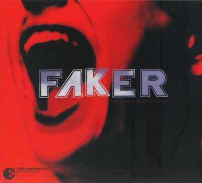 Faker - The Familiar/Enough EP