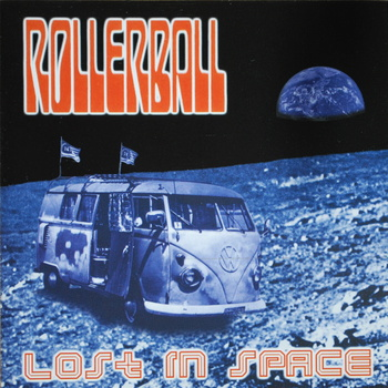 Rollerball - Lost In Space