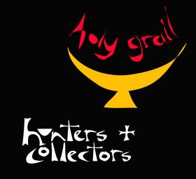 Hunters & Collectors - Holy Grail