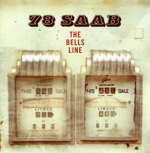 78 Saab - The Bells Line