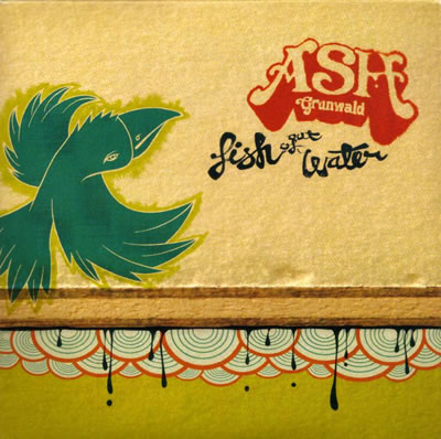 Ash Grunwald - Fish Out Of Water