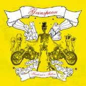 Grinspoon - Hard Act To Follow