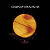 Coldplay - Parachutes