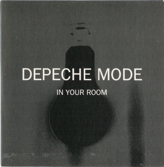 Depeche Mode - In Your Room