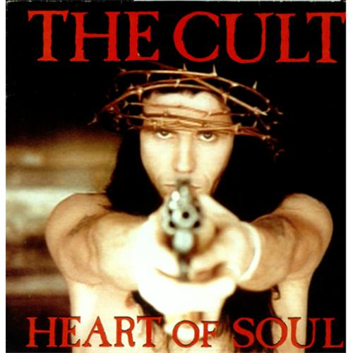 The Cult - Heart Of Soul