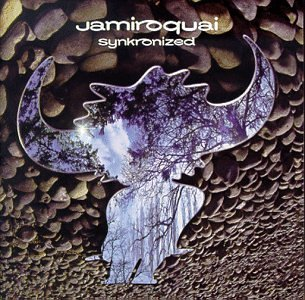 Jamiroquai - Synkronized