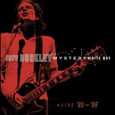Jeff Buckley - Mystery White Boy (Bonus Disc)