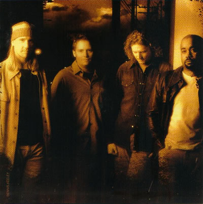 Hootie & The Blowfish - The Best Of Hootie & The Blowfish: 1993–2003