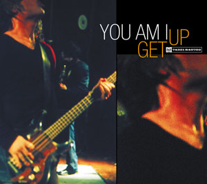 You Am I - Get Up