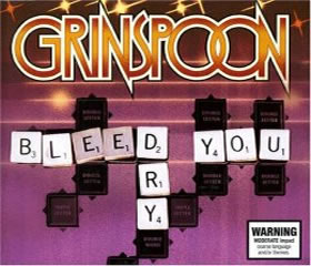 Grinspoon - Bleed You Dry