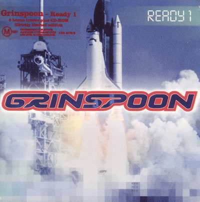 Grinspoon - Ready 1