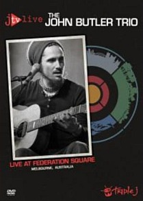 John Butler Trio - Live At Federation Square