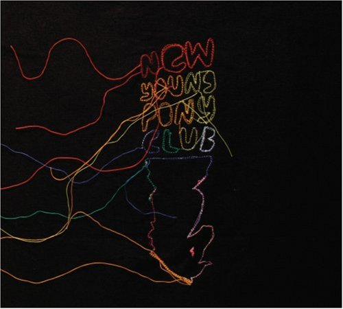 New Young Pony Club - New Young Pony Club
