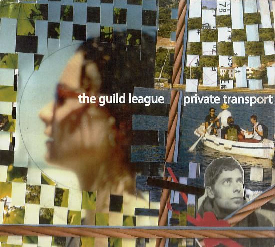 The Guild League - Private Transport