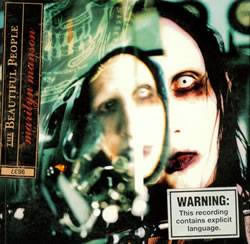 Marilyn Manson - Beautiful People